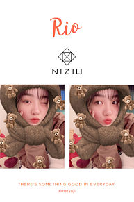 NiziUの画像(NiZiUに関連した画像)