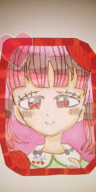 可愛い女の子の画像(プリ画像)