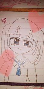 可愛い女の子 プリ画像