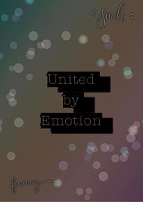 United by Emotionの画像(オリンピックに関連した画像)