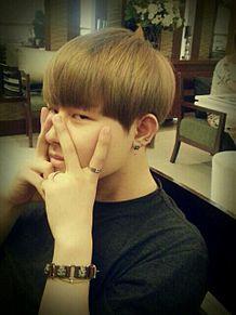 Block B  ユグォン プリ画像