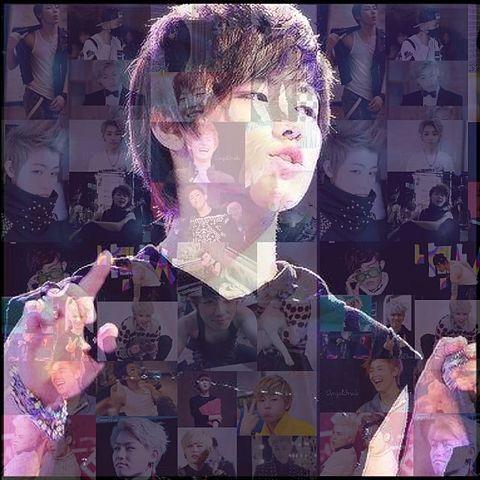Block B  ユグォンの画像(プリ画像)