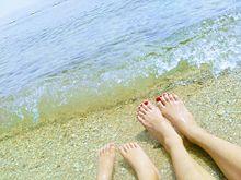 夏の思い出💕 プリ画像