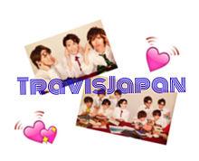 ♡TravisJapan♡の画像(プリ画像)