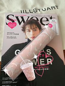 sweet付録の画像(SWEETに関連した画像)