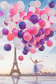 balloonの画像(パリに関連した画像)