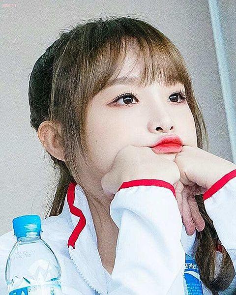 IZ*ONE  イェナ♡の画像(プリ画像)