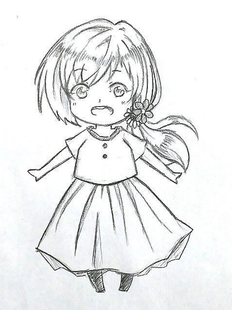 平成最後のイラスト!の画像(プリ画像)