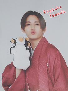 山田涼介♥の画像(山田涼介、Hey!Say!JUMPに関連した画像)