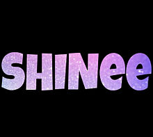 SHINee プリ画像