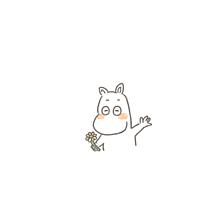 キャラクター ムーミン