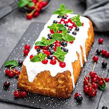 ベリーベリーケーキ プリ画像