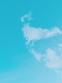 空 オシャレの画像(月 おしゃれに関連した画像)