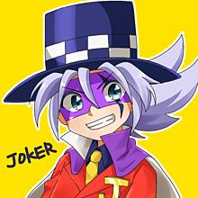 怪盗ジョーカー プリ画像
