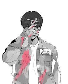 イラスト オシャレ 男の画像460点 完全無料画像検索のプリ画像 Bygmo