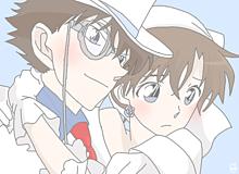 想 來  様  リクエスト  !の画像(名探偵コナン/コナンに関連した画像)