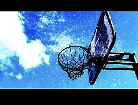バスケとレイの画像(プリ画像)
