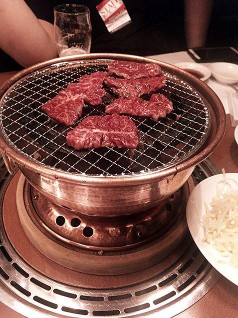 HISTORY/メンバー夕食タイム♥の画像 プリ画像