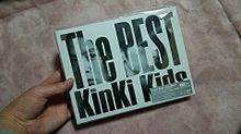The BEST 初回盤の画像(kinkikidsに関連した画像)