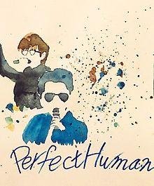 perfect human の画像(プリ画像)