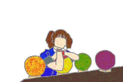 コムアイ(アラジン)の画像 プリ画像