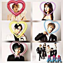 AAAの画像(Nissyに関連した画像)