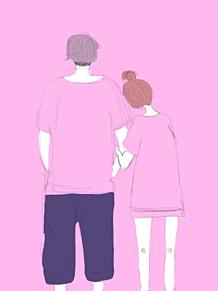 カップル3号の画像(女子高生 後ろ姿に関連した画像)