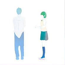 謎の構図の画像(女子高生 後ろ姿に関連した画像)