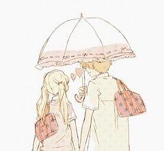 かわいいカップルの画像(プリ画像)
