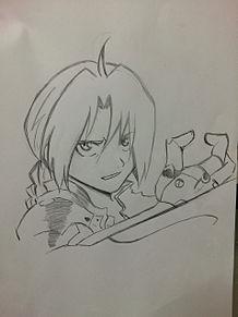 鋼の錬金術師☆エドの画像(プリ画像)