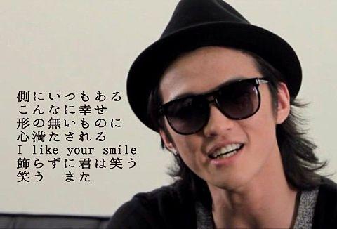 Your Smileの画像(プリ画像)