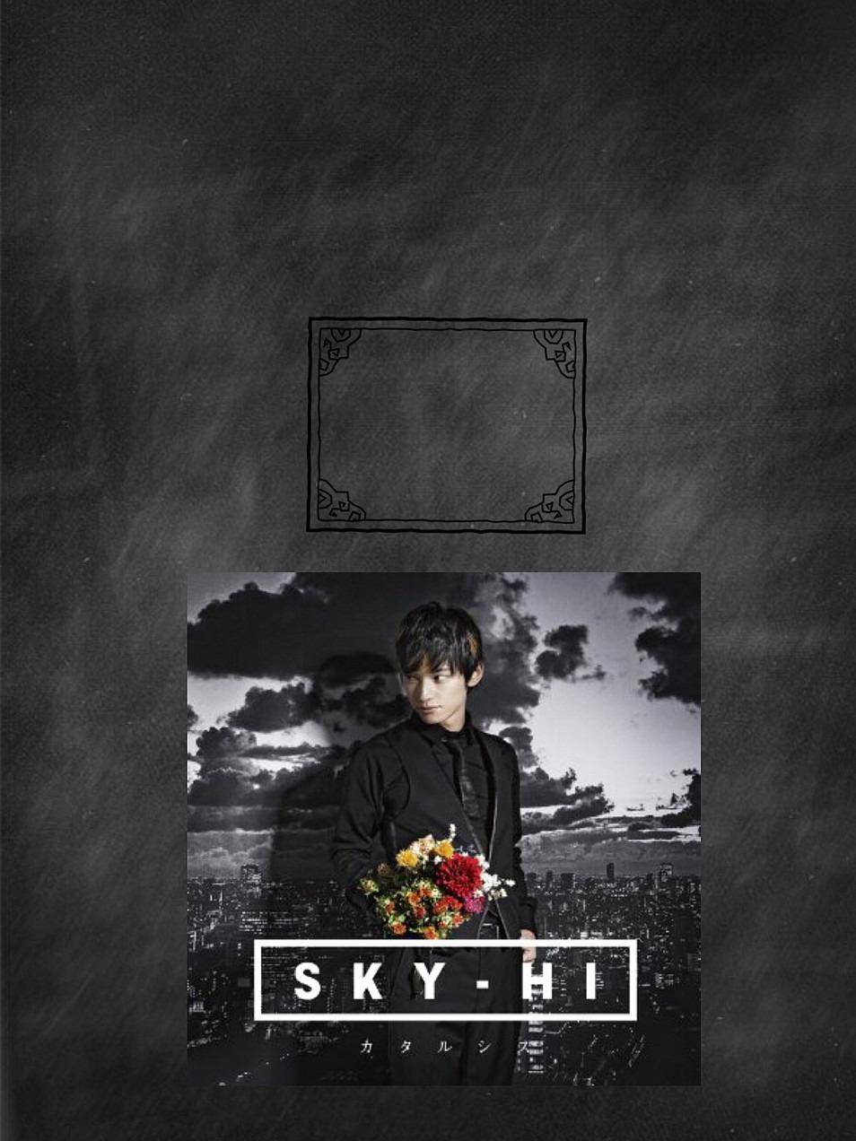 Sky Hi Iphone ロック画面 完全無料画像検索のプリ画像 Bygmo