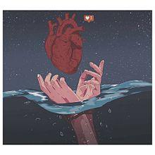 心臓 プリ画像