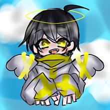 天使ちゃん プリ画像