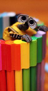 WALL-E  プリ画像