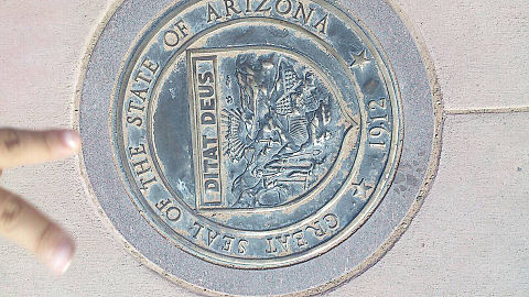 アメリカ、アリゾナの画像 プリ画像