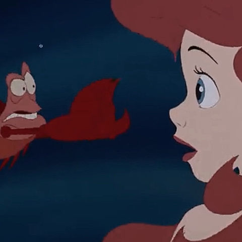 Little mermaidの画像(プリ画像)