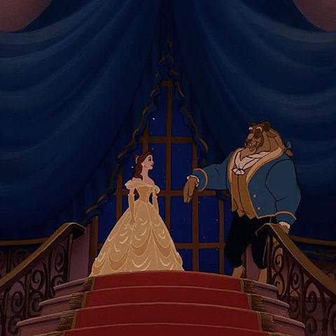 Beauty and the Beastの画像 プリ画像