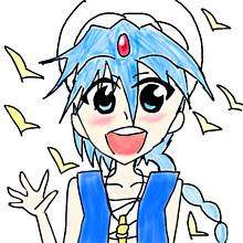 アラジン!の画像(プリ画像)