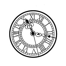 時計 文字盤 素材の画像6点完全無料画像検索のプリ画像bygmo