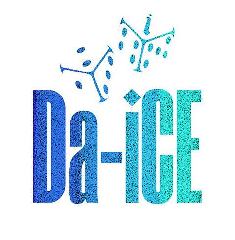 Da-iCE ロゴの画像(プリ画像)