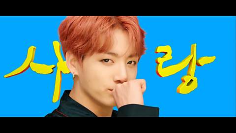 BTS  IDOL  グク🐰の画像(プリ画像)