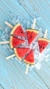 夏🌞🌴🌺🍧の画像(スイカに関連した画像)
