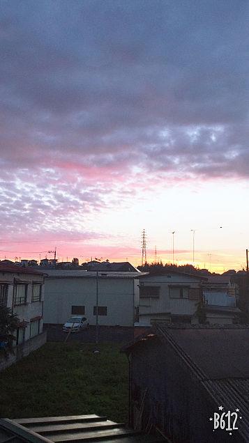 空です(`・ω・´)キリッの画像(プリ画像)