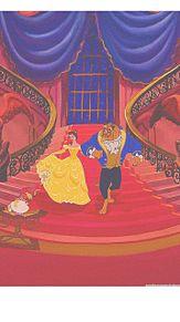 美女と野獣の画像(プリンセスに関連した画像)
