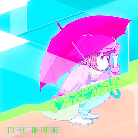 To see the futureの画像(プリ画像)