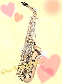 Alto Saxophoneの画像(アルトサックスに関連した画像)