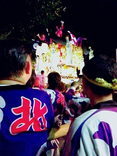 新居浜太鼓祭り!!!!!!!!!!!!!!!!!の画像(プリ画像)