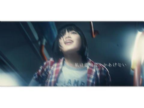 欅坂46 ◢ 月曜日の朝スカートを切られた /平手友梨奈 🐶の画像(プリ画像)