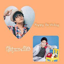 Happy Birthday! プリ画像